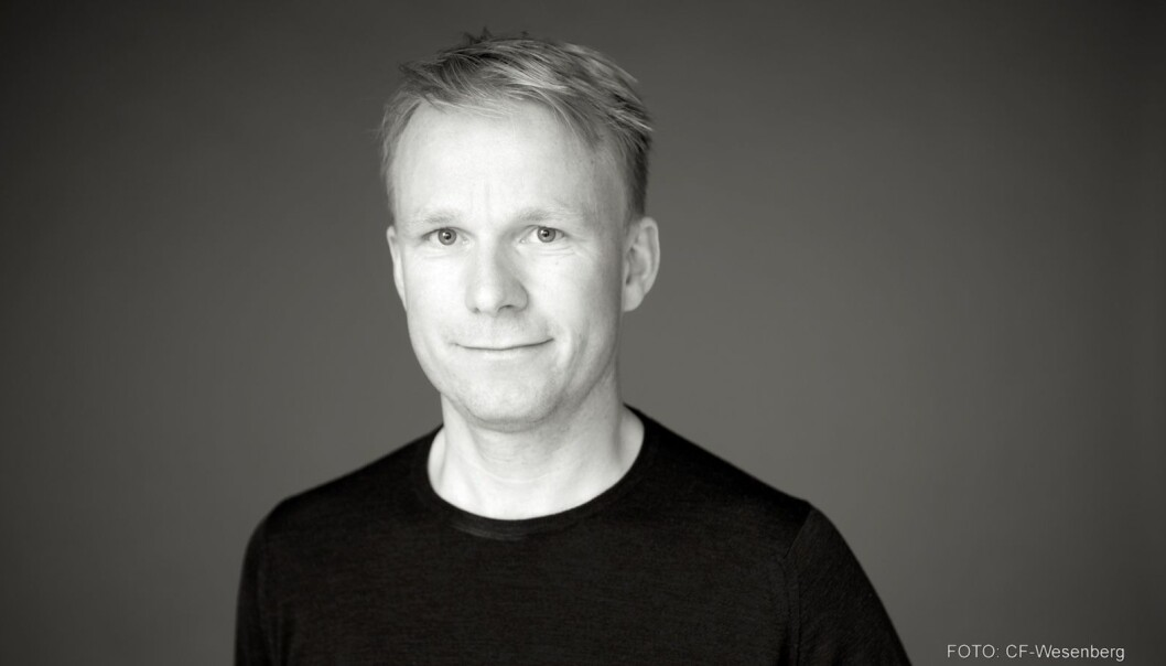 Lars Kolbeinstveit