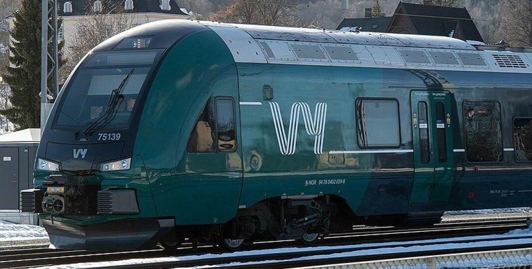 Det er vanskelig å peke ut norske offentlige virksomheter som fullt ut har adoptert samtlige av elementene fra New Public Management. Et nylig og relevant eksempel er likevel jernbanereformen, skriver Aksel Fridstrøm.