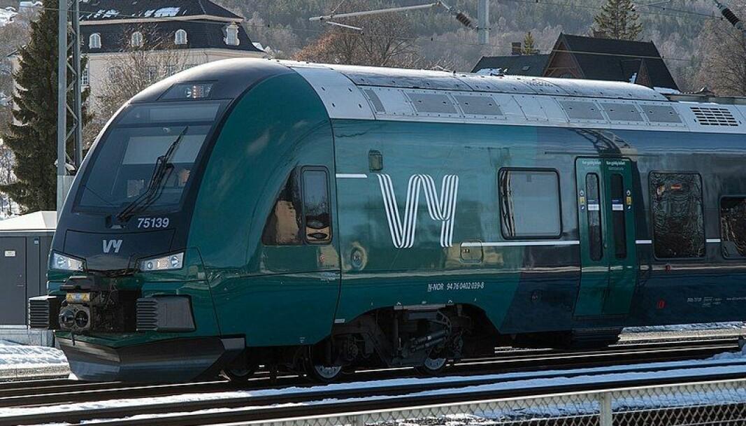 Det er ikke miljømoralistenes feil at tog til utlandet er for spesielt interesserte. Det er norsk jernbanepolitikk, skriver Pål Veiden.