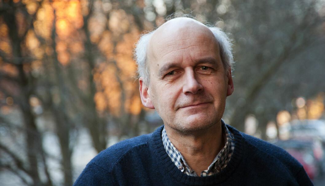 Arne Johan Vetlesen klagde i Morgenbladet på at ingen på høyresiden ville diskutere nyliberalisme på en skikkelig måte.