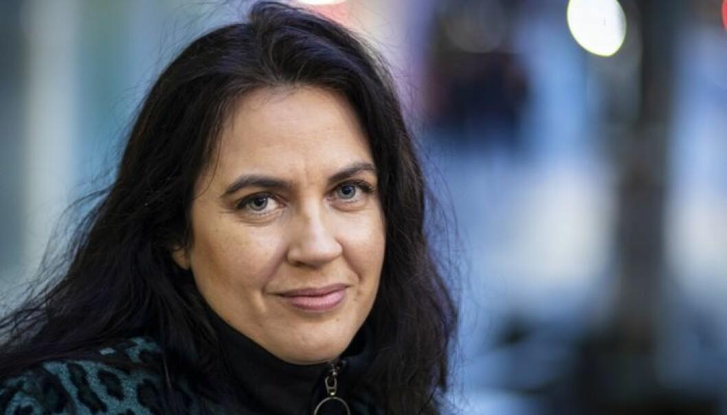 Frøy Gudbrandsen er ny redaktør i BT.