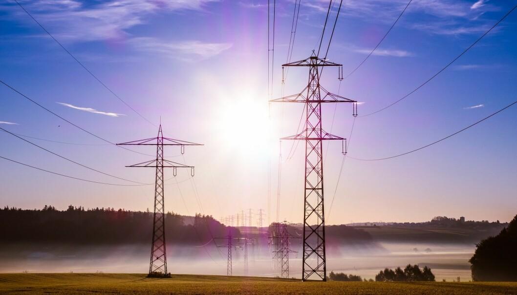 Konservativ klimapolitikk er markedsøkonomi pluss elektrifisering av hele økonomien, skriver Minervas redaktør Nils August Andresen.
