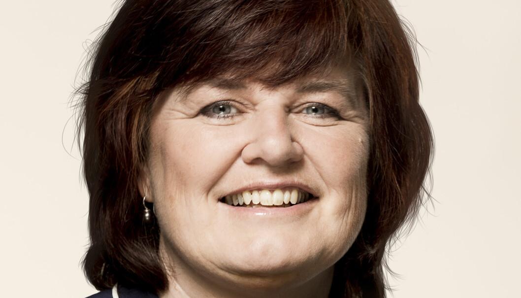 Socialistisk Folkepartis justispolitiske talskvinne Karina Lorentzen Dehnhardt ber regjeringen om en redegjørelse om den IS-dømte i Spania.