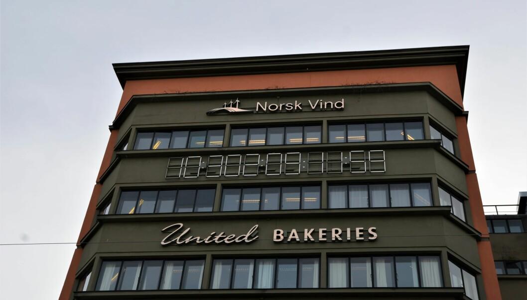Klimaklokken på Egertorget i Oslo skal vise at tiden for klimahandling er i ferd med å løpe ut. Den teller ned til 31. desember 2030, men er avtalt å stå i inntil tre år.