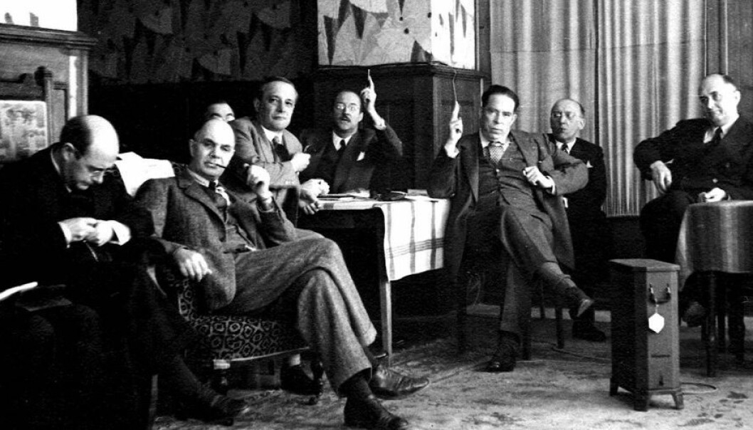 I august 1938 møttes ledende økonomer og teoretikere i Paris for å diskutere liberalismens fremtid.