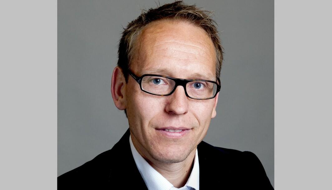 Stormen rundt WHOs koronahåndtering er bare er nok et eksempel på at en tiltagende rivalisering mellom Kina og USA, der internasjonale organisasjoner har blitt en slagmark, mener IFS-forsker Øystein Tunsjø.