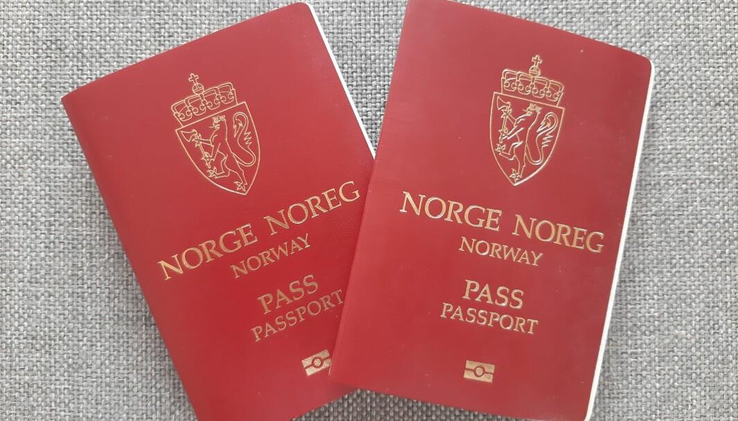 Regjeringen foreslår i dag å skjerpe kravet om språkferdigheter i norsk muntlig for å få statsborgerskap. Frp vil stemme for forslaget, sier partiets innvandringspolitiske talsperson til Minerva.