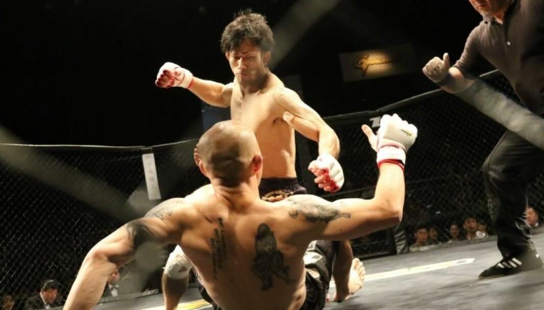 I møte med en kinesisk MMA-utøver har verken mestere innen tai chi eller kung fu kommet seirende ut. Landets myndigheter anser dette som et vestliginspirert angrep på kinesisk kultur og stolthet. Hva som faktisk fungerte eller ikke, var underordnet. Dette gjaldt tapt ansikt.