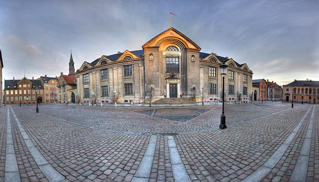 Universitetet i København