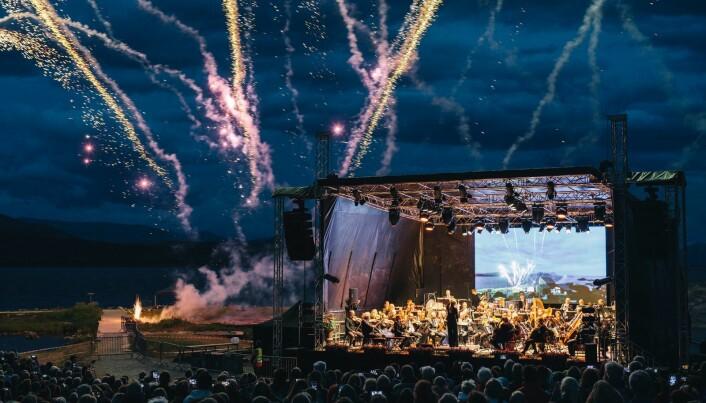 Musikkfestuka, Arktisk Filharmoni