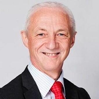 Birger Sørensen er styreleder i Immunor