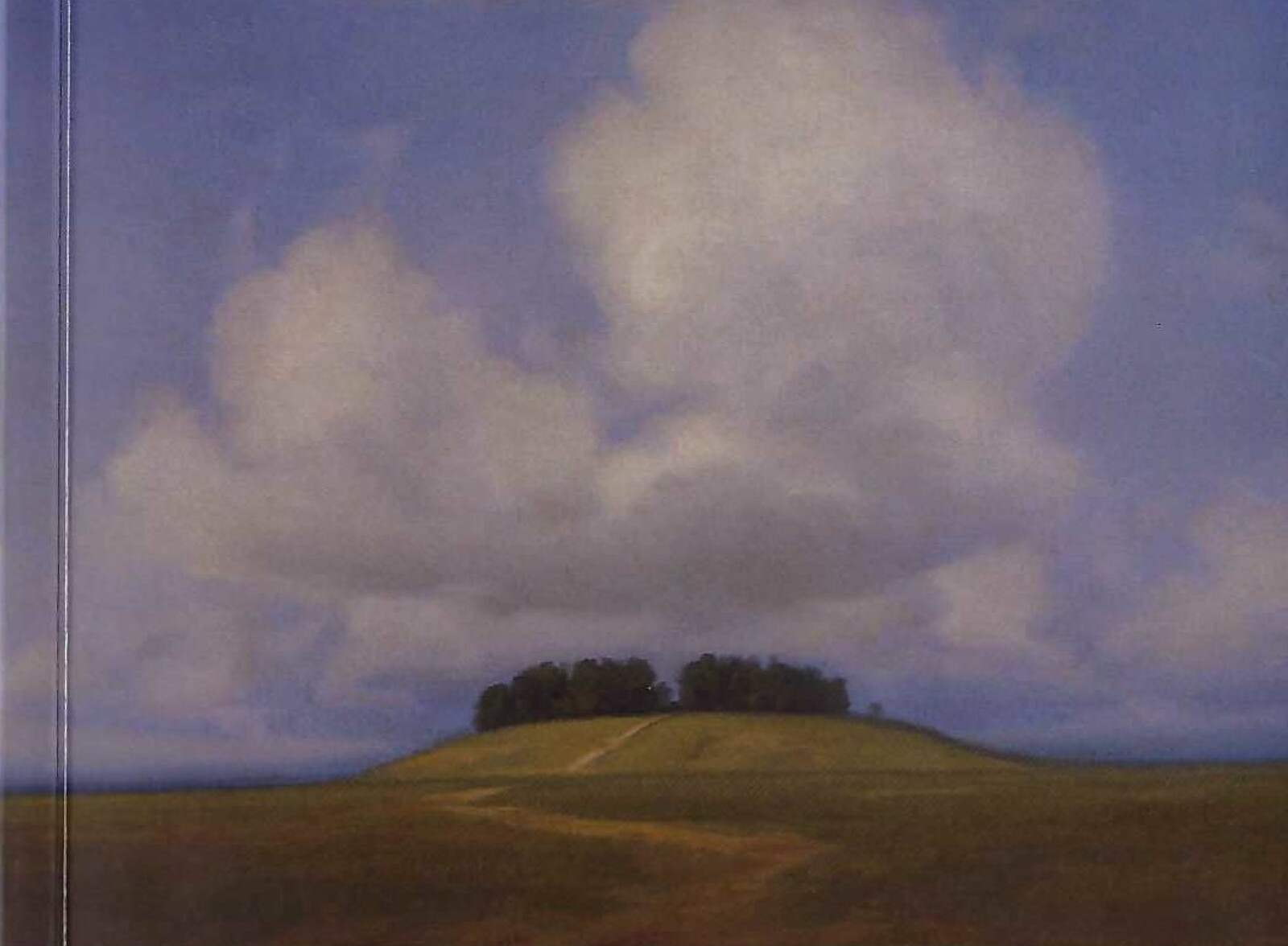 """""""Sky over landskap"""""""
