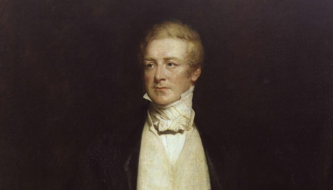Sir Robert Peel, den første «moderne» konservative politiker i Storbritannia, var aldri forut for sin tid, men alltid midt i den.