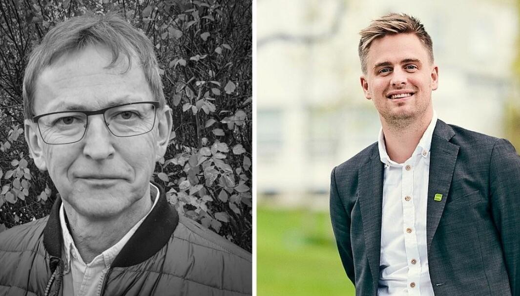 Norge blir neppe noe bedre land av at samfunnsrelevante bøker som Halvor Foslis og Eivind Trædals møtes med taushet fra alle andre enn dem som er mest entusiastisk enige med en av de to forfatterne, skriver Hermann Smith-Sivertsen.