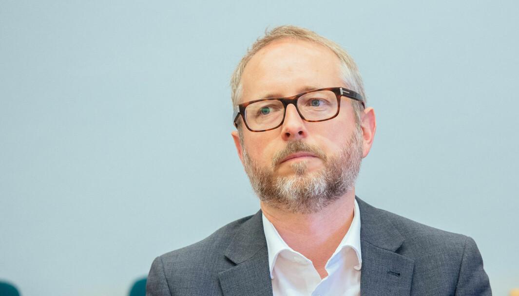 Jeg var entusiastisk da Bård Vegar Solhjell fikk jobben som Norad-direktør. Ansettelsen av Traavik stiller spørsmål ved Norad-direktørens dømmekraft, skriver spaltist Asle Toje.