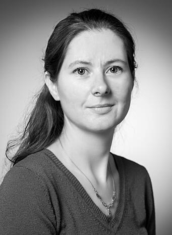 Gunnveig Grødeland Avdeling for immunologi og transfusjonsmedisin (IMM).