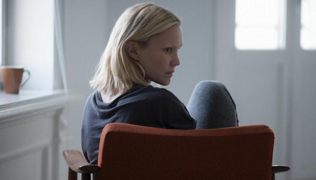 I filmen «Blind» fra 2014 har hovedpersonen Ingrids tilværelse klare paralleller til koronahverdagen i 2020. Hun isolerer seg i leiligheten og fantaserer om verden utenfor.