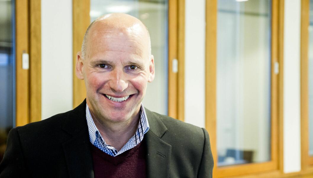 Geir Lippestads parti tilfører foreløpig lite til den norske partifloraen, skriver Gard Løken Frøvoll.