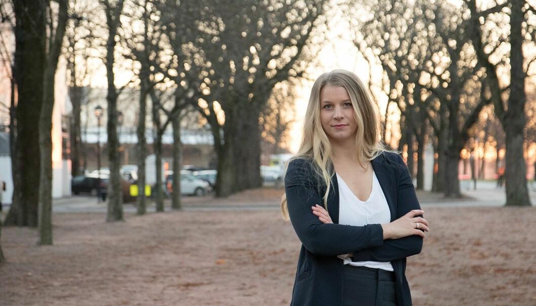 Ida Lindtveit Røse mener reguleringen av permisjonen med en egen kvote til far og mor er mindre fleksibel og lite familievennlig. Det har hun, sett fra et familieståsted, selvsagt helt rett i, skriver Lars Kolbeinstveit.