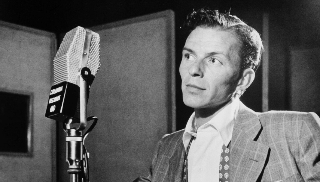 «The House I Live In» ble skrevet av Abel Meeropol og sunget av Frank Sinatra. Meeropol hadde håp for et Amerika som rommet alle livssyn, fri for diskriminering og med retten til å ytre seg fritt, skriver Håvard Simensen.