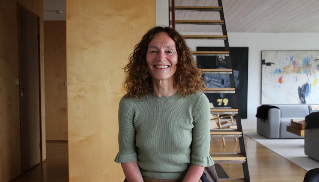 Folkehelseinstituttets leder Camilla Stoltenberg tror tillit er helt avgjørende for å lykkes med å håndtere koronapandemien.