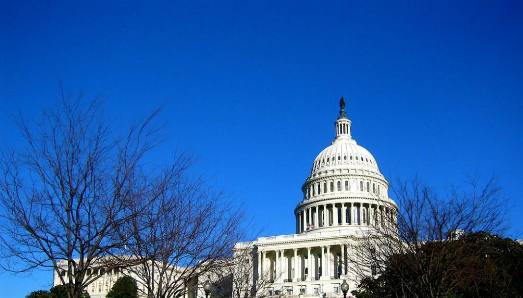 Synet på angrepet på Capitol Hill endret seg mot slutten av uken.