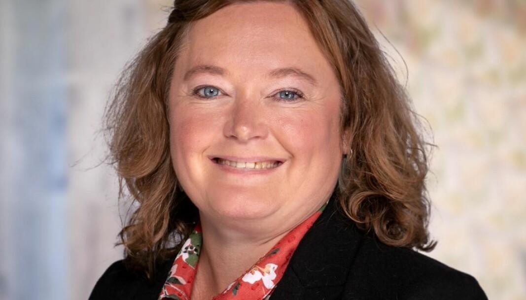 Anne Haabeth Rygg ble mandag kveld valgt til ny leder i Høyres bystyregruppe i Oslo med 22 av 33 stemmer.