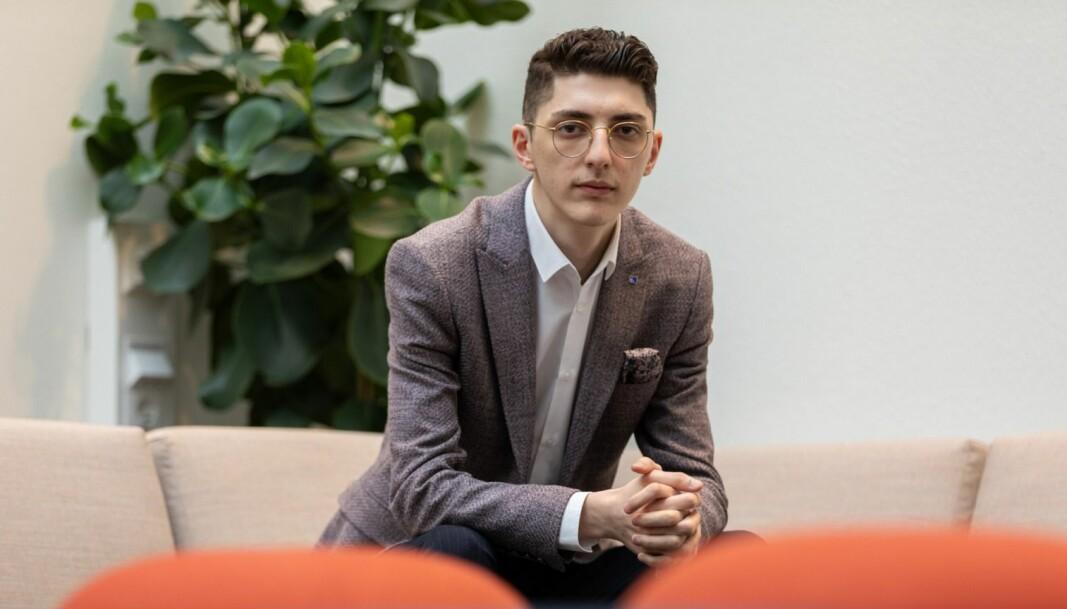 Mehmet Kaan Inan er leder av Høyres mangfoldsutvalg og fraksjonsleder i kultur- og utdanningsutvalget i Oslo bystyre.