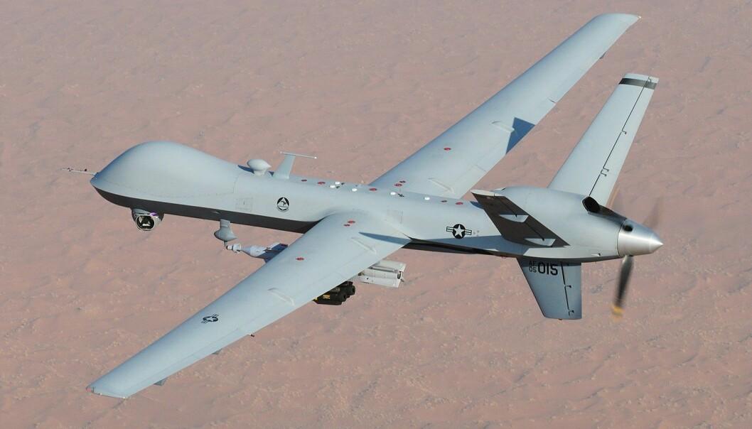 I boken «Humane», som kommer ut i september, skriver Samuel Moyn blant annet om USAs humanitære intervensjoner. Amerikanske droneangrep har drept opptil 10 000 afghanerne.