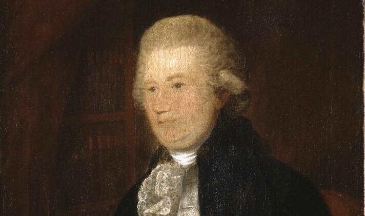 Jess Anker (1753– 1789), den rike villstyring.