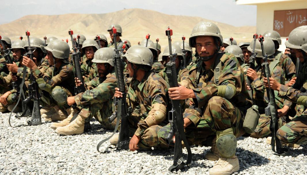 Talibans løfter til USA er umulige å verifisere i praksis. Det å tro at de skulle være villige til å godta demokratiske valg, kvinners rettigheter og en fredelig sameksistens med sine fiender er ren utopi, skriver forfatteren.