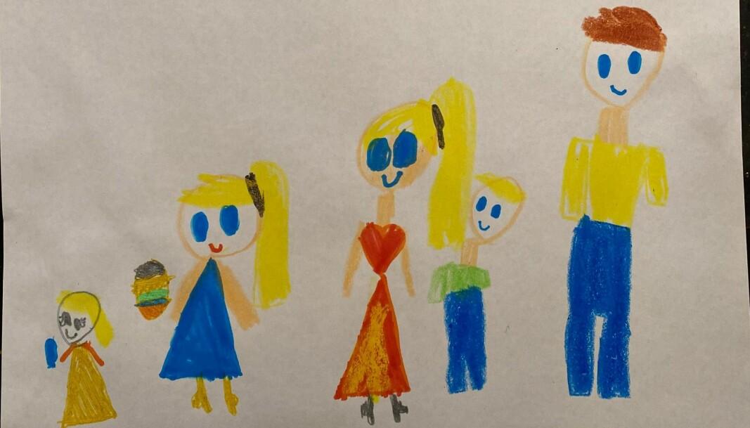 Barn er det perfekt selskap i pandemien, skriver Asle Toje.