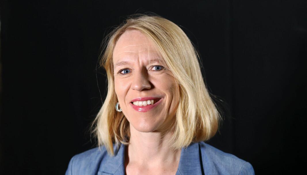 Ap mener regjeringen også må vurdere andre godkjente vaksiner utover de som er dekket av avtalen med EU, sier Anniken Huitfeldt.