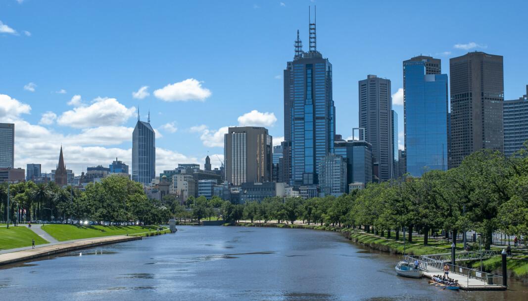 Den 28. oktober 2020 ble de strengeste tiltakene lettet i Melbourne, etter en 112 dagers nervepirrende nedstengning.