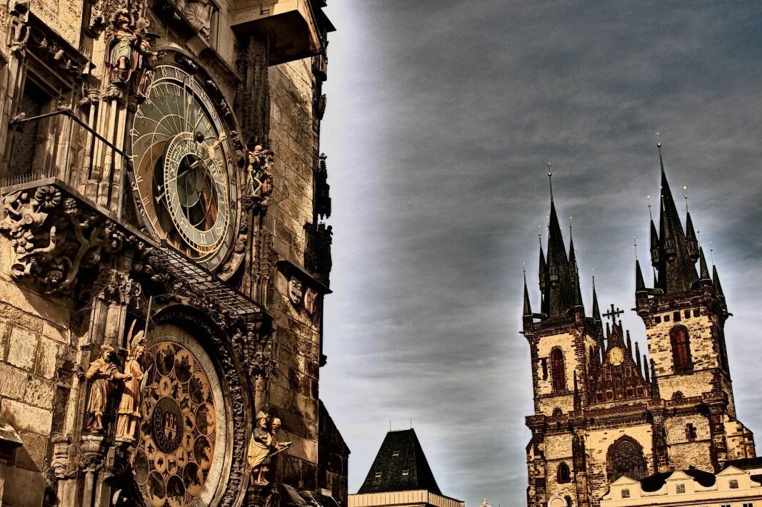 Ideen om å gjenskape gamlebyen i Praha, ble dessverre vraket av OBOS da området Ulven i Oslo ble byutviklet, skriver ny parodikonto