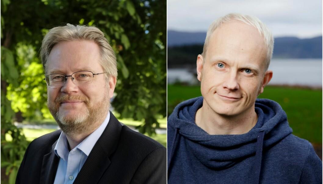 Jan Arild Snoen stiller seg kritisk til oppslag om selvmordstanker. Ole Jacob Madsen mener det noen ganger kan være risikabelt å reagere for fort på mentale helseproblemer.