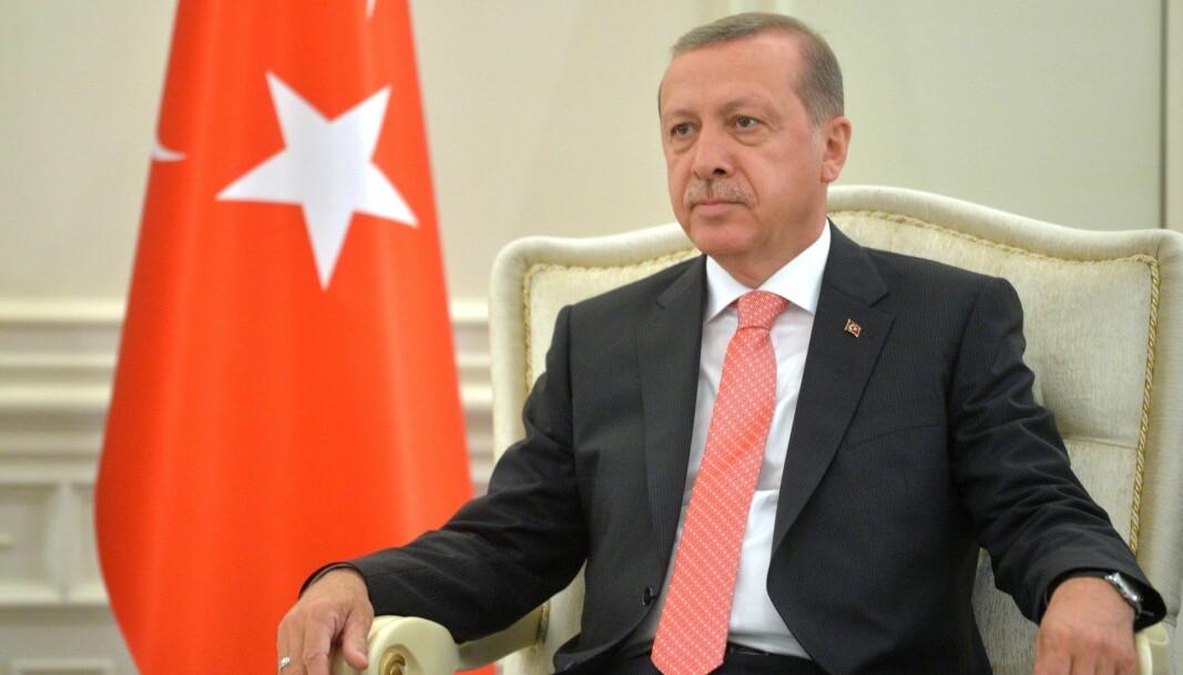 USAs president Joe Bidens omtale av det armenske folkemordet har skapt sterke reaksjoner fra tyrkiske myndigheter.