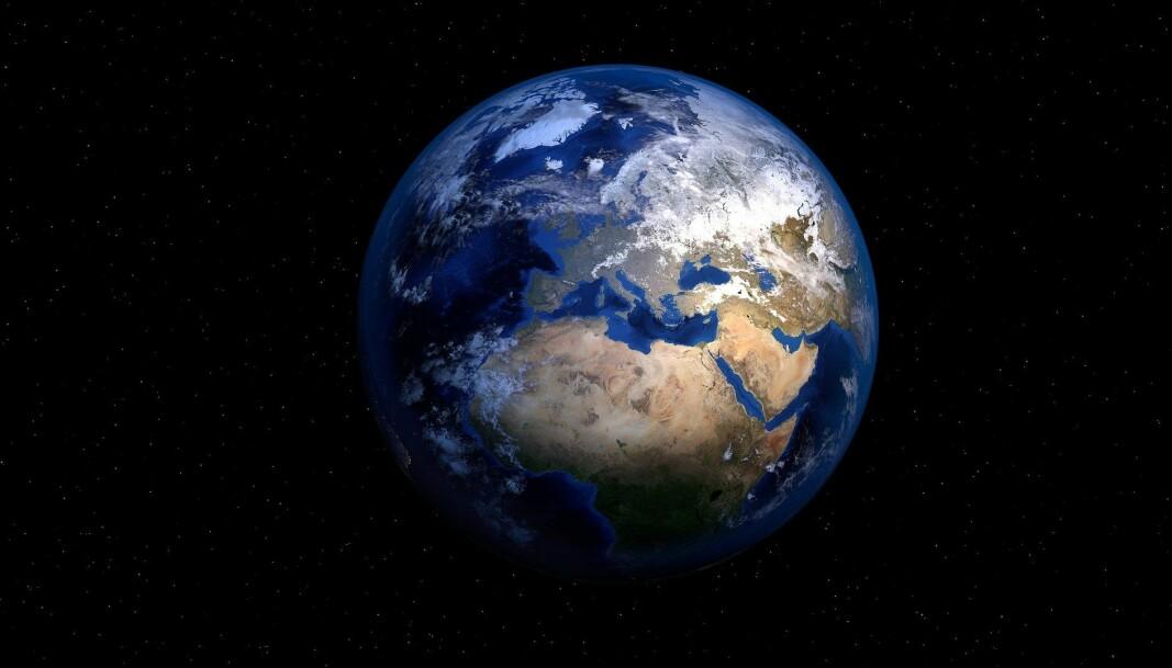 Klimapolitikk bør høyere opp på den konservative agendaen, ikke fordi det nødvendigvis er velgertaktisk og politisk riktig, men fordi det er ideologisk riktig og det beste for planeten, skriver innleggsforfatteren.