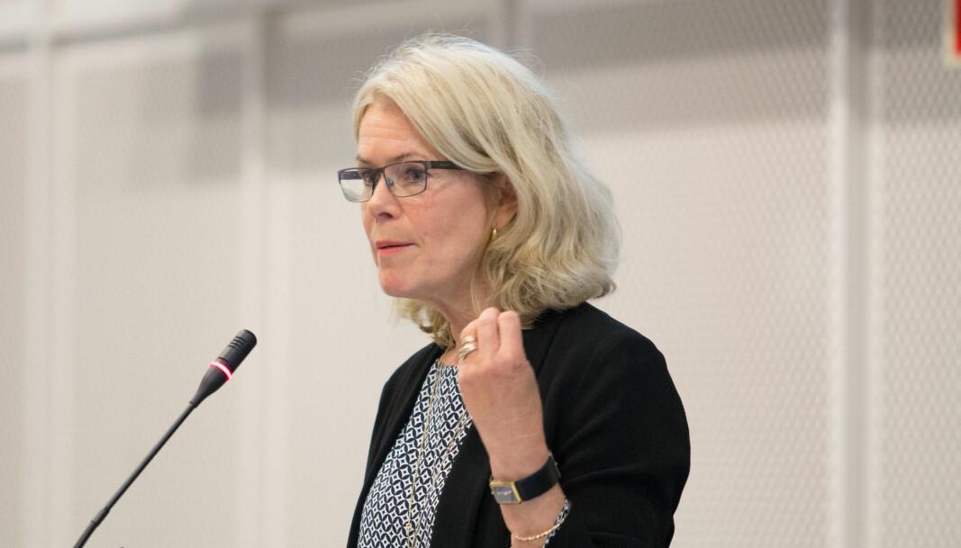 Det er ti år siden det første Brochmann-utvalgets rapport ble levert. Minerva snakker med Grete Brochmann om hvordan innvandringsdebatten har endret seg siden da, og om hvilken rolle rapporten har spilt.