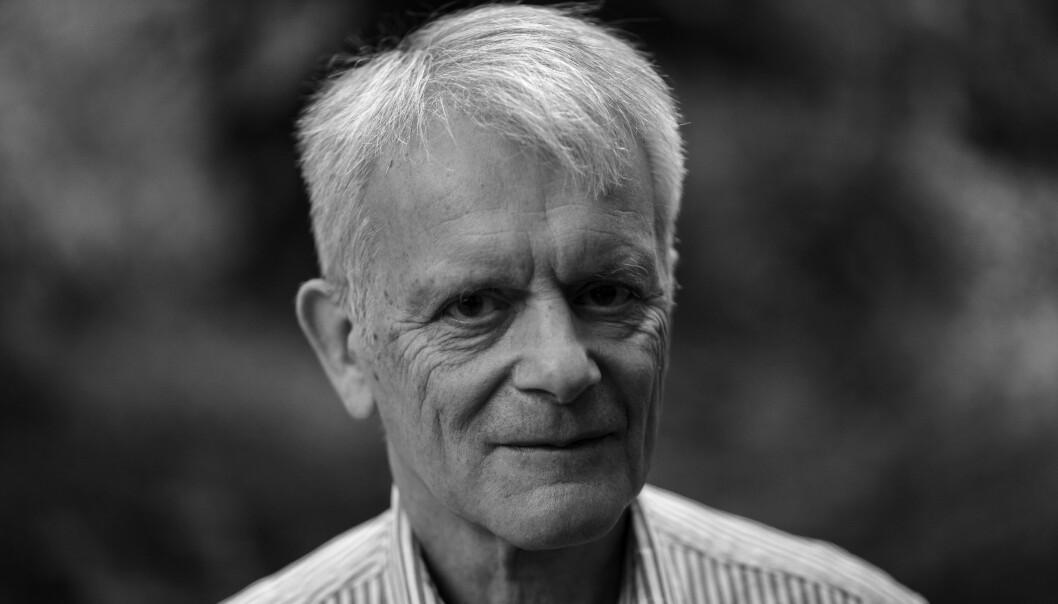 Det er ikke så enkelt som at rivning av eldre bygninger alltid fører til «styggedom», mener arkitekturhistoriker Ulf Grønvold.